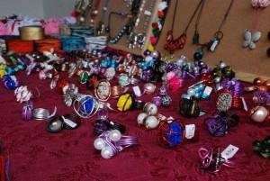 bijuteria e acessorios de moda