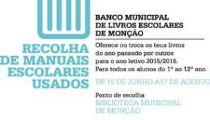 Banco Municipal Livros (Mobile)